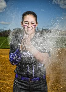 2016 Long Reach Varsity Softball