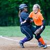 2016 Softball_Long Reach @ Hammond