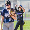 2016 Softball_Marriotts Ridge @ Long Reach