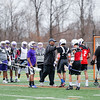 2017 Long Reach Spring Tryouts