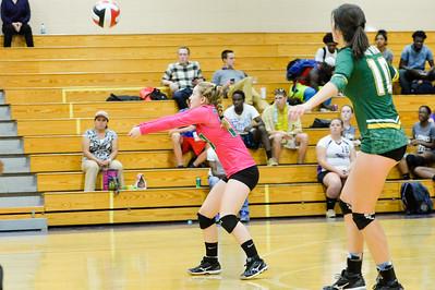 2015 Wilde Lake @ Long Reach Volleyball