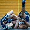 2017 Wrestling: Marriotts Ridge @ Long Reach