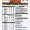 Mooresville Boys Basketball 2019-20 Pioneers