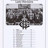 Champaign Central Girls Basketball 2019-20 Lady Maroons