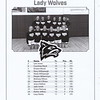 Parke Heritage Girls Basketball 2019-20 Lady Wolves V