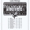 Danville Girls Basketball 2019-20 Lady Vikings
