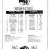 Bloomington North Softball 2021 Cougars