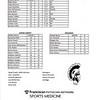 Crawfordsville Volleyball 2021 Athenians