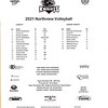 Northview Volleyball 2021 Knights