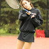 10/02/2009...Glen Rock first singles Lisa Goldberg.<br /> PHOTO: KELLY BIRDSEYE
