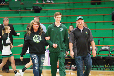 2019-02-20 Senior Night