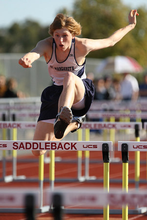 Track Meet: Saddleback March 22nd