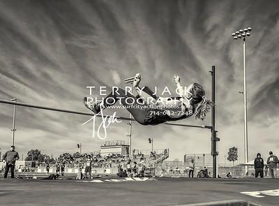 High Jump 2020-18nik bw