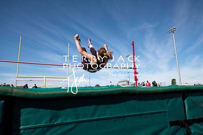 High Jump 2020-6nik