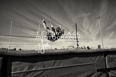 High Jump 2020-6nik bw