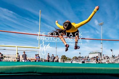 High Jump 2020-21nik