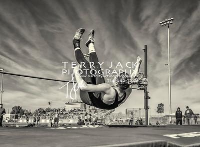 High Jump 2020-19nik bw