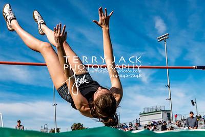 High Jump 2020-30nik