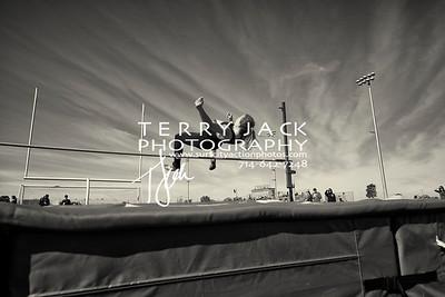 High Jump 2020-5nik bw