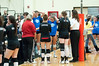 Volleyball State Championship 2009 -8