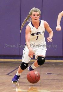 Waterville Varsity Girls Vs Winslow (36 of 137)