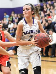 Waterville Varsity Girls Vs Winslow (39 of 137)