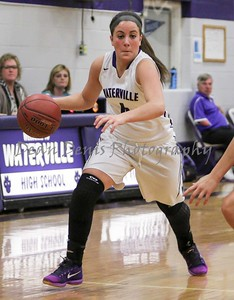 Waterville Varsity Girls Vs Winslow (37 of 137)