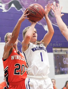 Waterville Varsity Girls Vs Winslow (20 of 137)