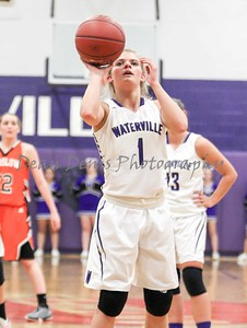 Waterville Varsity Girls Vs Winslow (22 of 137)