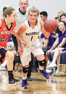 Waterville Varsity Girls Vs Winslow (24 of 137)