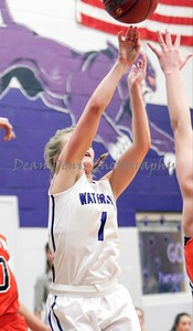 Waterville Varsity Girls Vs Winslow (21 of 137)