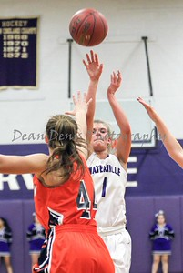 Waterville Varsity Girls Vs Winslow (35 of 137)