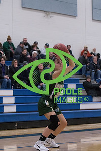 Vergennes Ladies Commodores Host Montpelier Solons 12/30/2017.
