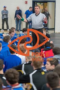 Commodore Bob Benoure Invitational Wrestling Tournament 01/27/2018