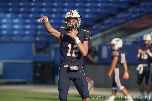 Wakeland High School Football