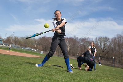 Tuesday at Platt High School in Meriden April 24, 2018   Justin Weekes / Special to the Record-Journal