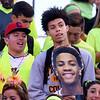 Christian Brothers Academy vs Rome Free Academy Football Oct 7, 2016