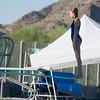 Swim & Dive held at Home,  Arizona on 10/18/2015.