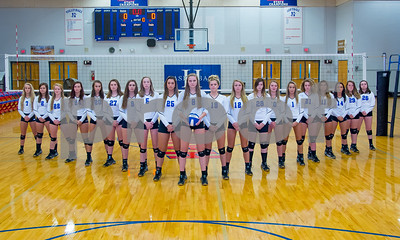 Lady Indian Team Pic #2