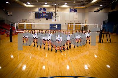 Lady Indians Team Pics #2