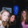 Us at the Blue Man Group Show!!