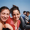 "Lisa & Jena on the ""Seadog"" Boat Tours"