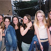 Left to Right: Julianne, Jena, Lisa, Elyse, Casey & Amber, before a night on the town