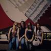 Casey , Danielle Dizebba (?), Jena Ferrigno, Lisa DiCroce