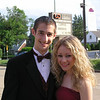 Matt & Casey before the award ceremony.