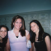 lisa, kerry, and rachel