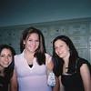 lisa, kerry, and rachel