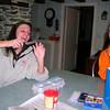 Rachael Kemmey and Lisa DiCroce