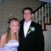 Casey & Joe Mossman. Casey would have just turned 17 yrs. old when this was taken. I believe this was Casey's jr.prom.