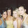 Elyse Marinelli, Rachael Kemmey, Casey and Jenna Irrgang